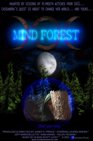 Mind Forest Movie